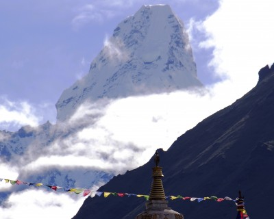 Interesting Questions – Answers about Mount Everest