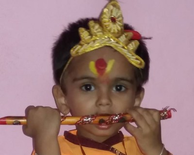 Shree Krishna Janmastami Festival
