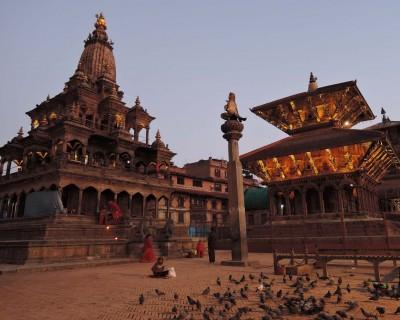 UNESCO world heritage sites in Nepal