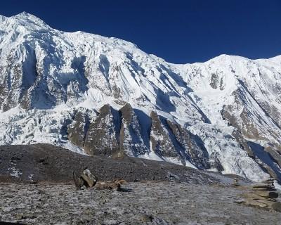 Annapurana-Sikles Trekking