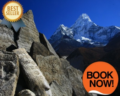 Classic Everest Base Camp Trek- 15 Days