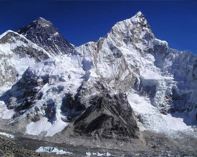 Everest Base Camp Trek -14 Days