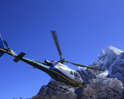 Everest View Trek with Nepal Golden Triangle Tour