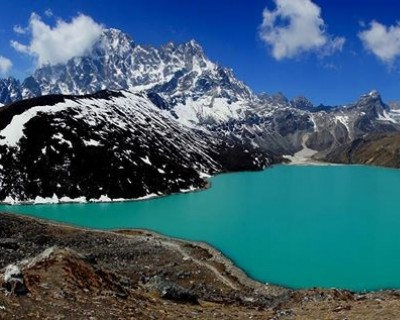 Gokyo Lake Trekking in Everest Region