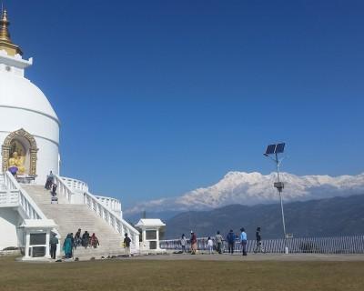Kathmandu Pokhara Luxury Trip – 5 Days