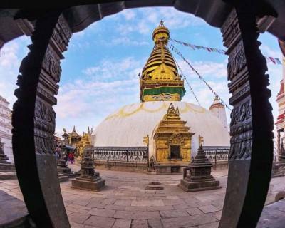 Kathmandu Pokhara trip