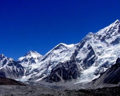 Luxury Everest Base Camp Trek with Heli Fly on Return