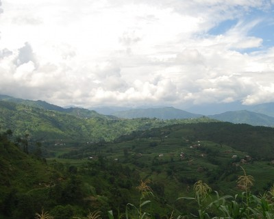 Memorable Hike to Champadevi Hill near Kathmandu