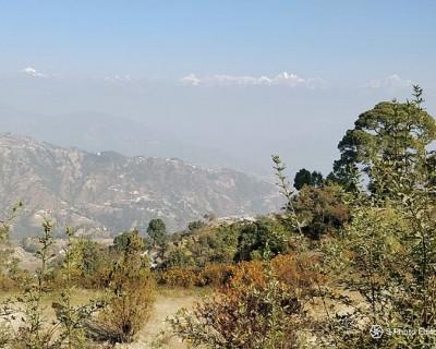 Nagarkot Dhulikhel Day Trip