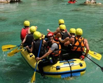 Rafting in Nepal - Upper Kaligandaki River Rafting & Kayaking