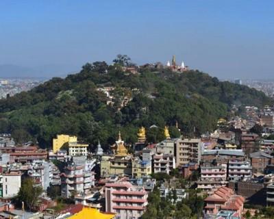 Short Trip of Kathmandu Valley