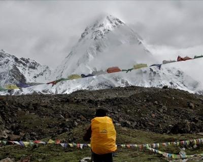Two Base Camp Treks: Annapurna & Everest