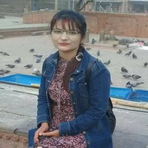 Srijana Ghimire