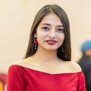 Trishna Bhandari